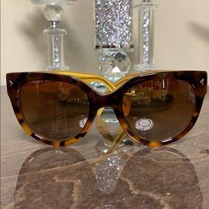 Prada SPR 17O FAL-1Z1 Sunglasses